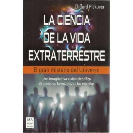 La ciencia de la vida extraterrestre