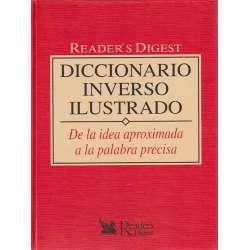 Diccionario inverso ilustrado