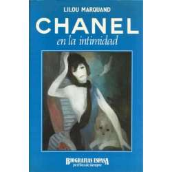 Chanel en la intimidad