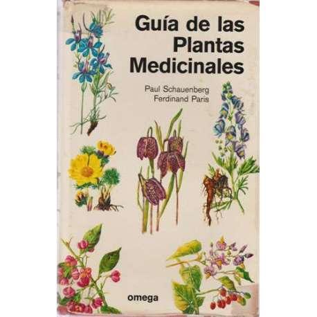 Guía de las plantas medicinales