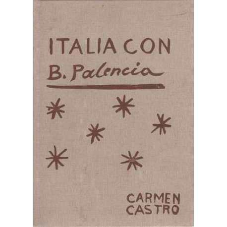 Italia con B. Palencia