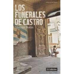 Los funerales de Castro