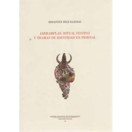 Jarramplas: Ritual festivo y tramas de identidad en piornal