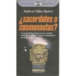 ¿Sacerdotes o cosmonautas? La razón de las visitas de los platillos volantes, ¿radica en nuestra dependencia de otras civilizaci