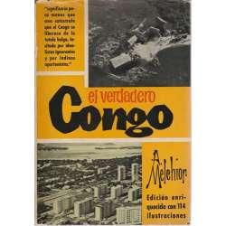 El verdadero Congo