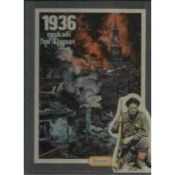 1936 Euskadi en llamas