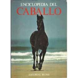 Enciclopedia del caballo