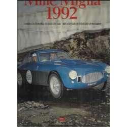 Mille Miglia 1992