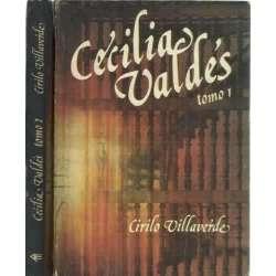 Cecilia Valdés. 2 tomos