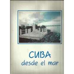 Cuba desde el mar