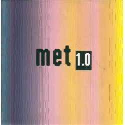 Met 1.0. Metápolis. 25 propuestas por 21 equipos