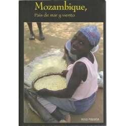 Mozambique, país de mar y viento