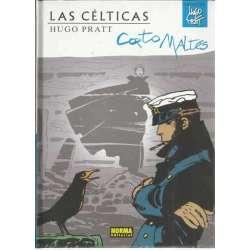 Las Célticas. Corto Maltes