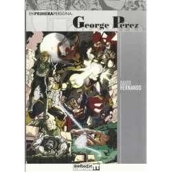 En primera persona: George Pérez