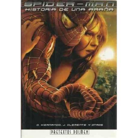 Spider-man. Historia de una araña