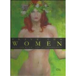 Frank Cho Women. Selección de dibujos e ilustraciones
