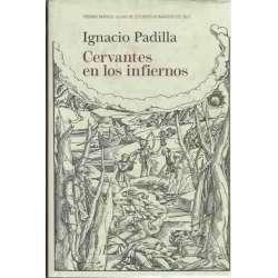 Cervantes en los infiernos