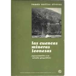Las cuencas mineras leonesas. Aproximación a su estudio geográfico