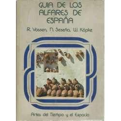 Guía de los Alfares de España