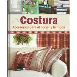 Costura. Accesorios para el hogar y la moda