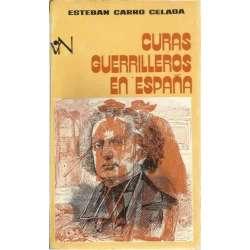 Curas guerrilleros en España