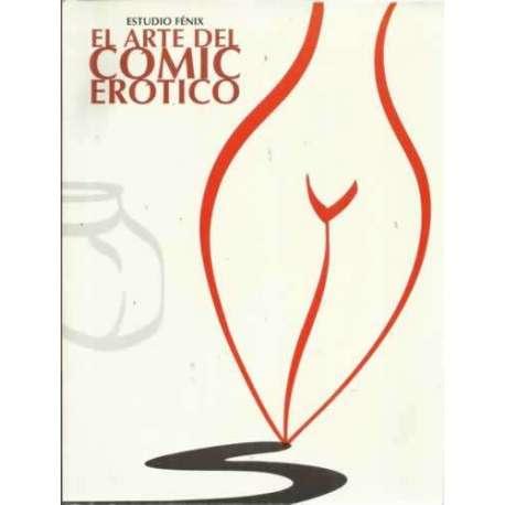 El arte del cómic erótico