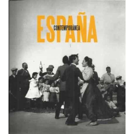 España contemporanea. Fotografía, pintura y moda