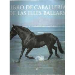 Libro de caballeria de las Illes Balears