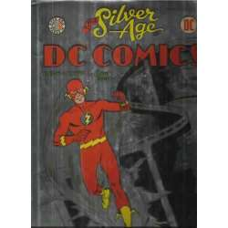The Silver Age of DC Comics 1956-1970