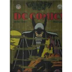 The Silver Age of DC Comics 1935-1956