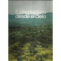 Extremadura desde el cielo