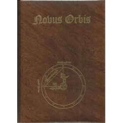Novus Orbís. Ed. Facsimil del ejemplar rarisimo