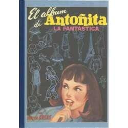 El album de Antoñita la Fantástica
