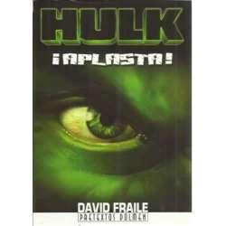 Hulk ¡Aplasta!