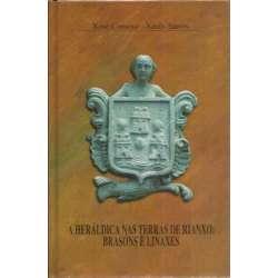 A Heráldica nas terras de Rianxo: Brasons e Linaxes