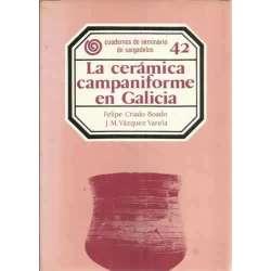 La cerámica campaniforme en Galicia