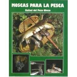 Moscas para la pesca