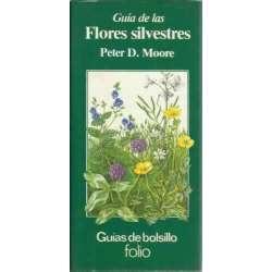 Guía de las flores silvestres