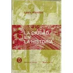 La ciudad de la historia. Volumen 8. Tomo 2