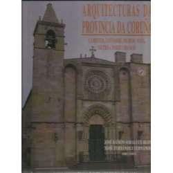 Arquitecturas da provincia Da Coruña. Vol. III: Carnota, Lousame, Muros, Noia, Outes e Porto do Son