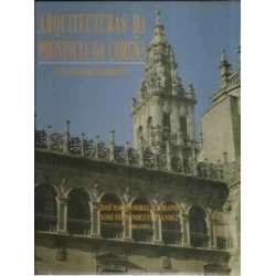 Arquitecturas da provincia Da Coruña. Vol. XI: Santiago de Compostela
