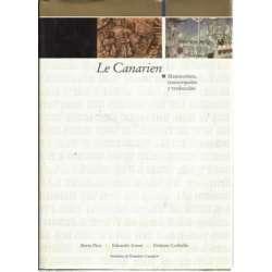Le Canarien. Manuscritos, transcripción y traducción