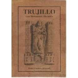Trujillo. Guía monumental y heráldica