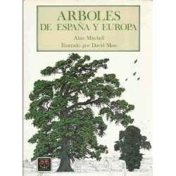 Arboles de España y Europa