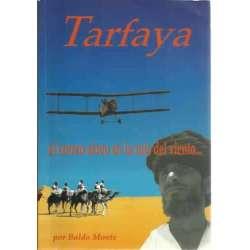 Tarfaya. El correo aéreo en la ruta del viento