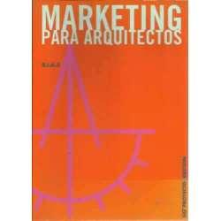 Marketing para arquitectos
