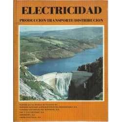 Electricidad. Producción, transporte, distribución