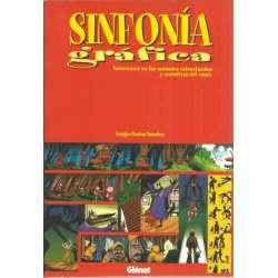 Sinfonía gráfica. Variaciones en las unidades estructurales y narrativas del cómic