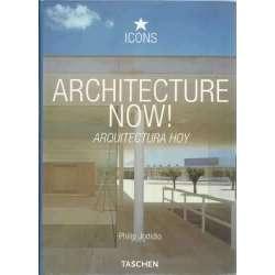 Arquitectura hoy