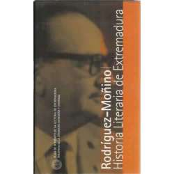 Historia literaria de Extremadura